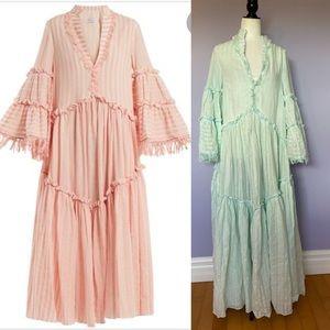 MY BEACHY SIDE NWT Penny Lane Victorian  Dress
